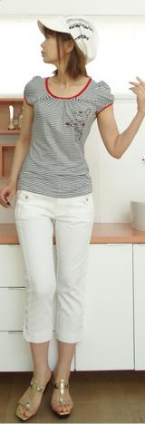 1 Tシャツ 6300