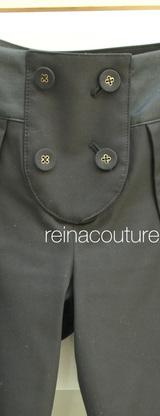 3 Reinacouture 14000円のパンツ