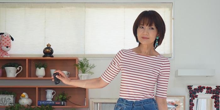 ひがし紀子 57歳4