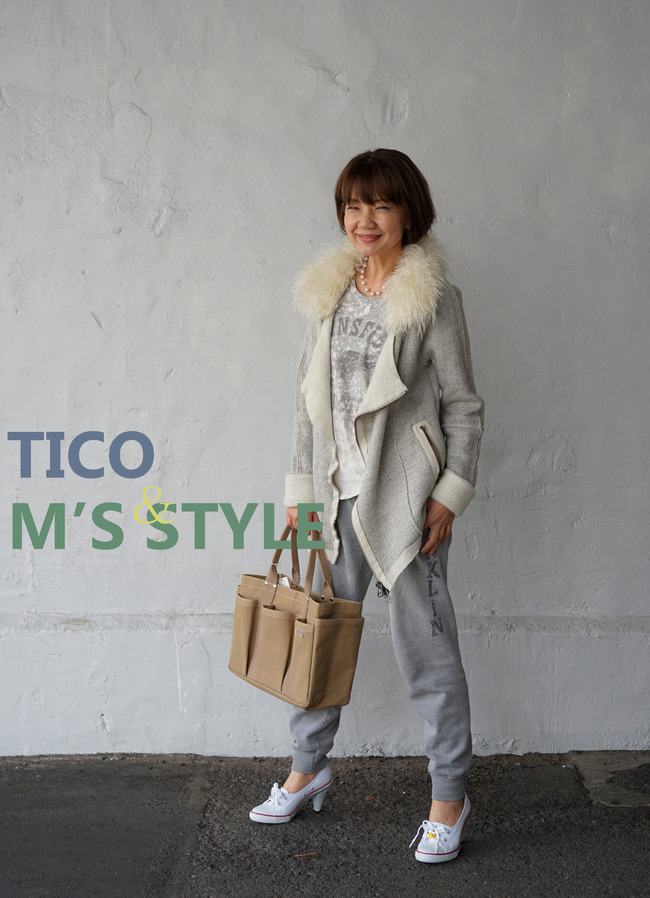 TICO&M'SSTYLE3