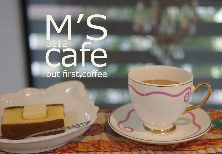 M'S CAFE01122019