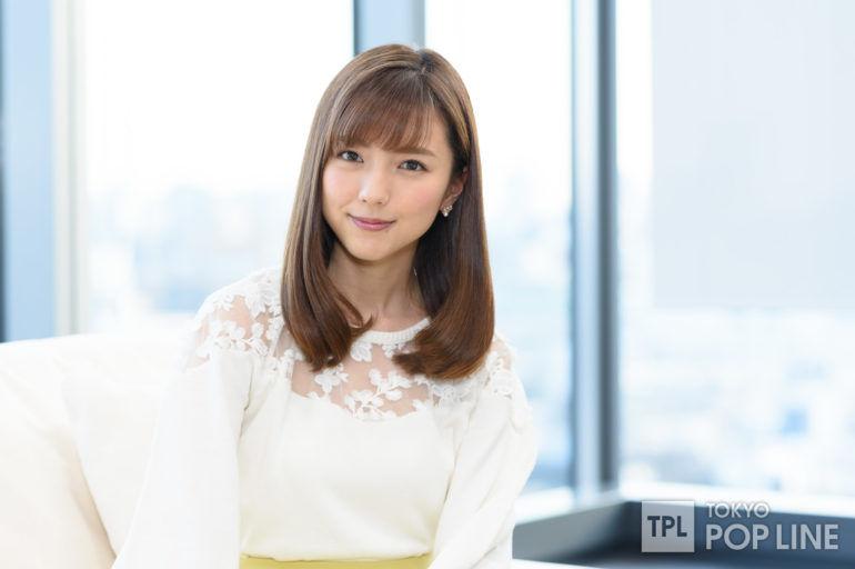【芸能】幸せに! 真野恵里菜がラジオで結婚報告 初めての手料理は「ロールキャベツ」