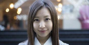 【女優】これは素晴らしい!  ともちんこと板野友美の妹・成美、初の水着グラビアに挑戦 美ボディを大胆披露