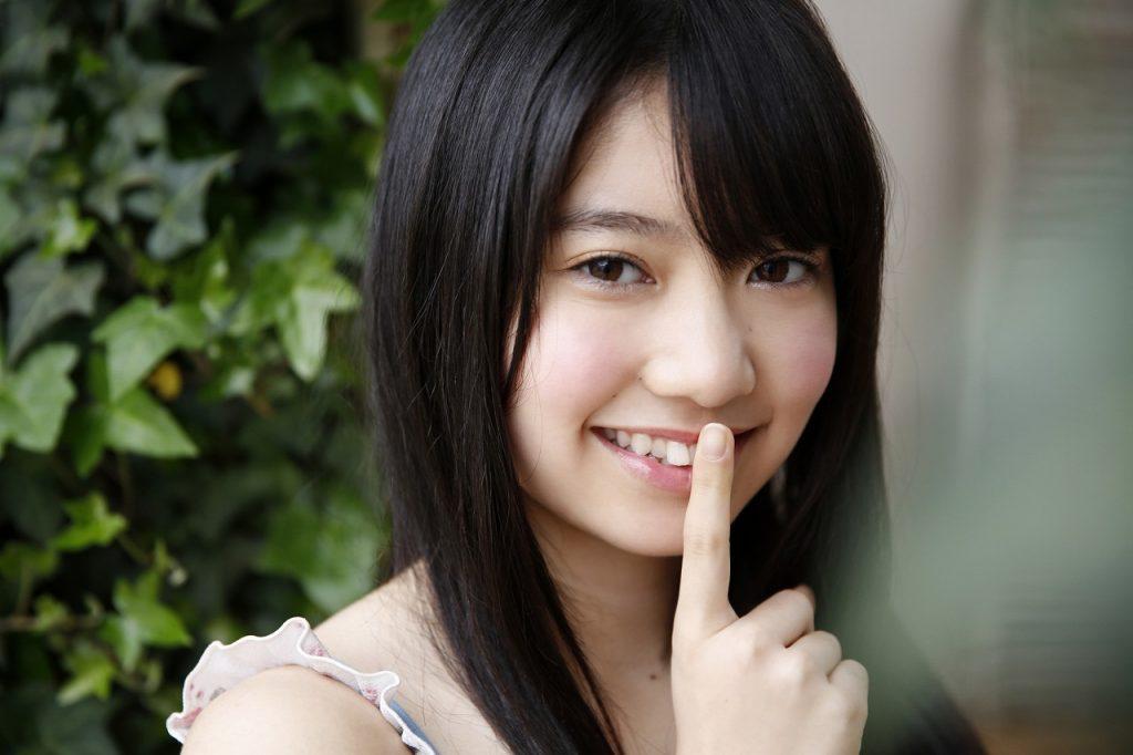 【速報】頑張ってね! 欅坂46米谷奈々未が年内卒業「新たな道を探す」