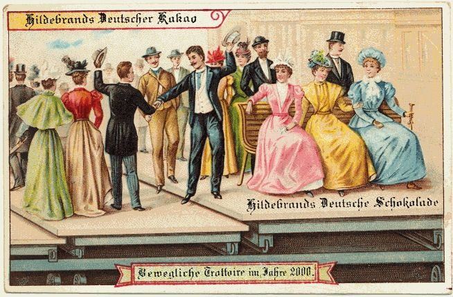 Wikimedia commons/Germany in XXI Century(fiction)