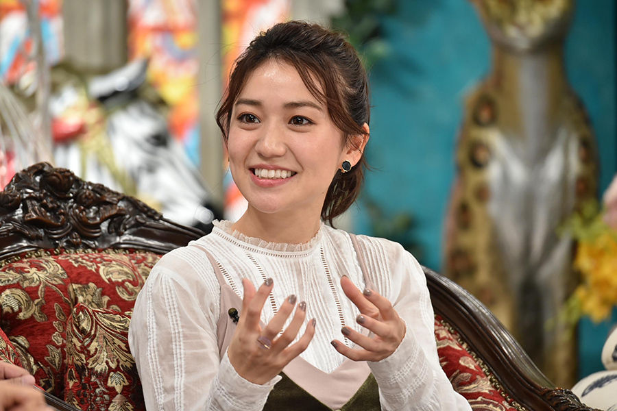 女優】はまり役! 元AKB48大島優子、朝ドラ『スカーレット』初