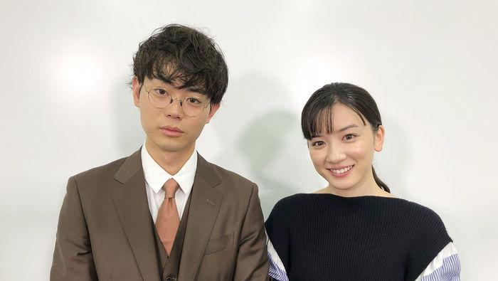 【視聴率】これから面白くなりそう! 菅田将暉主演『3年A組』初回 10.2% 2ケタ発進