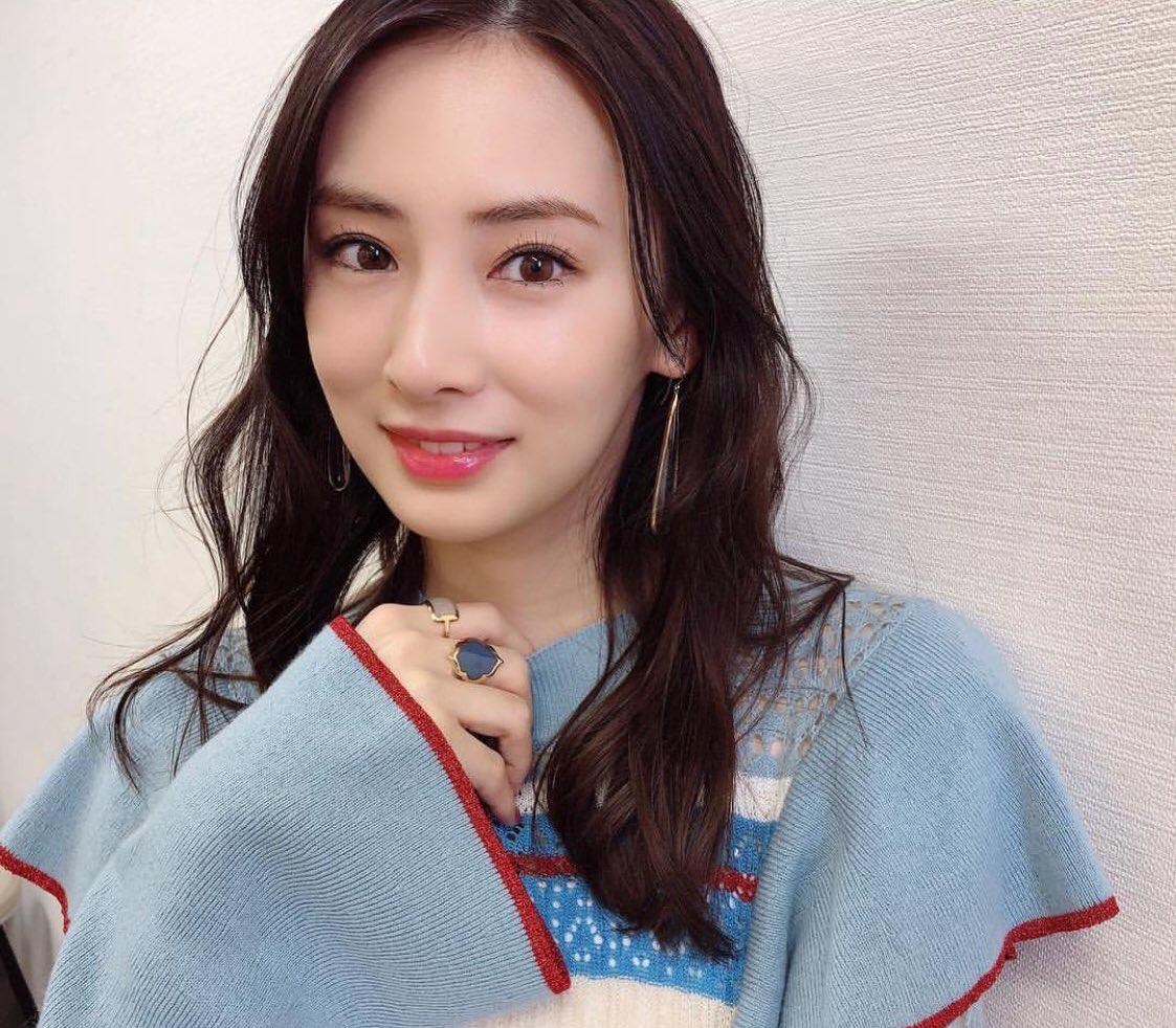 【テレビ】みんな綺麗です! 北川景子、新垣結衣、上戸彩「実際に会ったら本当にキレイだった芸能人」