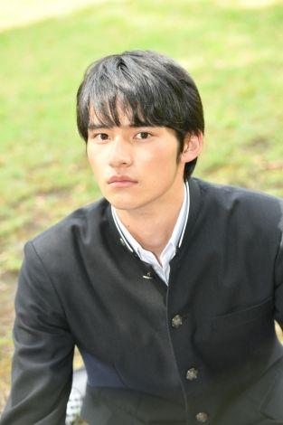 【芸能】 期待の新人! 有村架純の相手役、19歳新人の岡田健史に決定