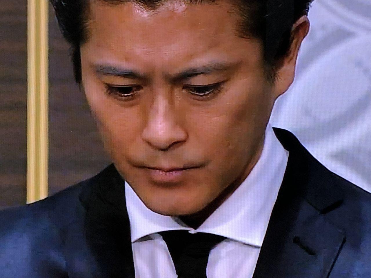 【芸能】もういいじゃない!  「夜に涙」近況報じられた山口めぐり…TOKIO内に温度差 見舞いはリーダー城島だけ
