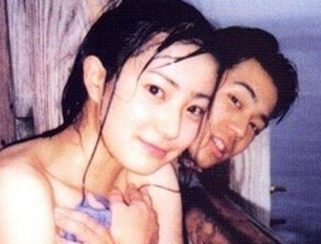 【芸能】田畑智子 第1子妊娠を発表 岡田義徳との間に11月上旬誕生予定