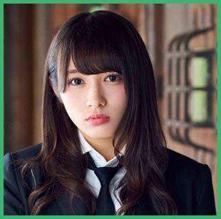 【欅坂46】美しい! 「グループ随一の美女」渡辺梨加、「マガジン」グラビア登場