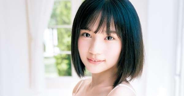 【AKB48】これは一押し! 「怪物級の逸材」矢作萌夏(16)、史上最速ソロコン開催 SEXYコスで魅了 写真集発売決定!