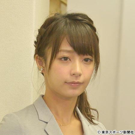 【芸能】アナウンサーランキング 9位! 宇垣美里アナ「めちゃくちゃカワイイ」のにレギュラーが増えないワケ?