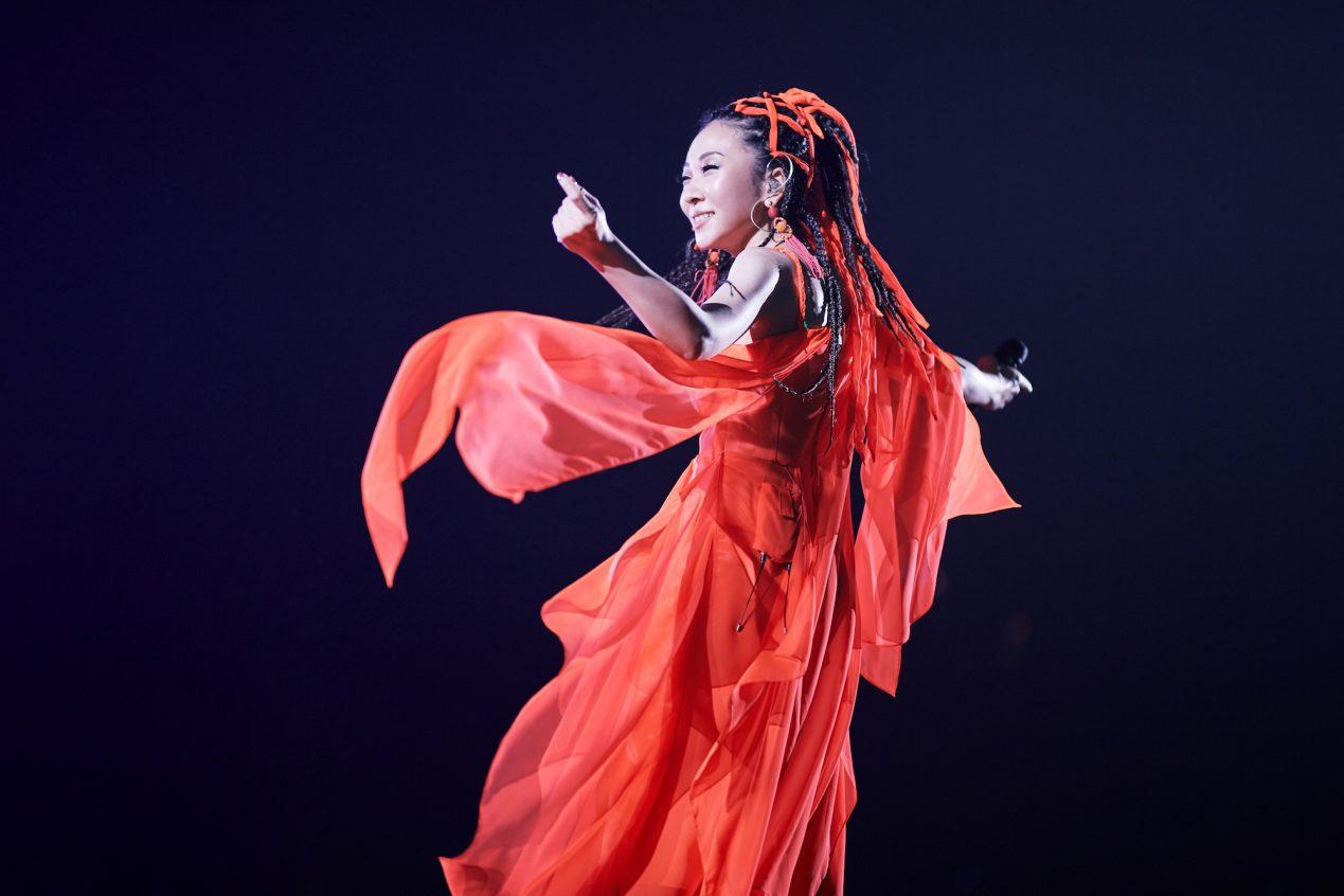 【芸能】素敵でした! MISIA3年ぶり生歌唱「涙が出た」ネット反響大