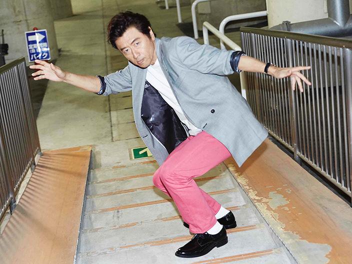 【芸能】話題! 桑田佳祐ボウリング大会「KUWATA CUP」開催…「渡る世間にG★スポッターズ」として女子プロと激戦