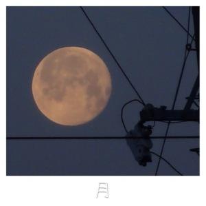 月がきれいだった朝 [写記 vol.4]
