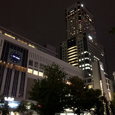 札幌にいます [写記 vol.1182]