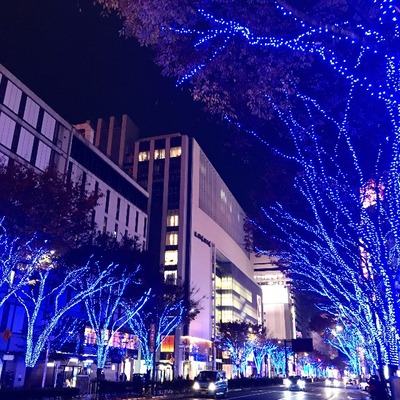 名古屋に来ております [写記 vol.1662]