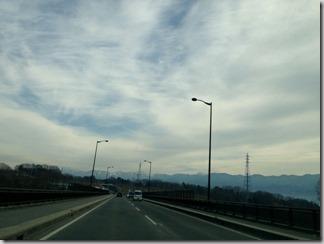 曇りな日 [写記 vol.272]