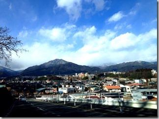 空、山 [写記 vol.244]
