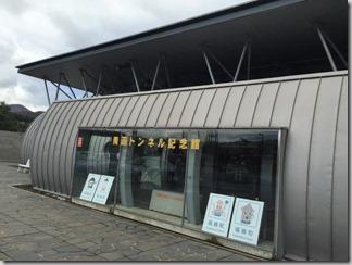 道南を走るなら ぜひ寄りたい!青函トンネル記念館オススメですよ![北海道の旅 2014 vol.23]