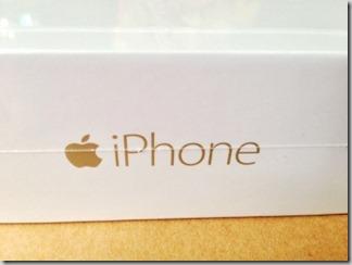 【iPhone6】発売日にGET! [写記 vol.511]
