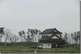 仙台空港から南へ [東北の旅2014 vol.19]