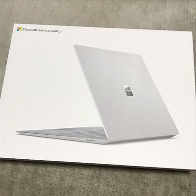【Surface Laptop】昨日の今日で届いた! [写記 vol.1538]