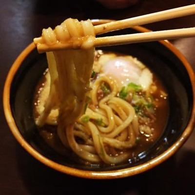 【カレーうどん】たまたま見つけた、うどん職人さぬき麺之介のカレーうどんが絶品でした! [香川の旅 2016 vol.6]