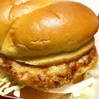 【マクドナルド】やっぱり美味い!待ちに待ったチキンタツタを食べました [写記 vol.1736]