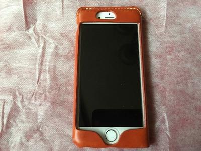 革好きにオススメしたい!iPhone6用に栃木レザー 本革ケースを買ったよ!
