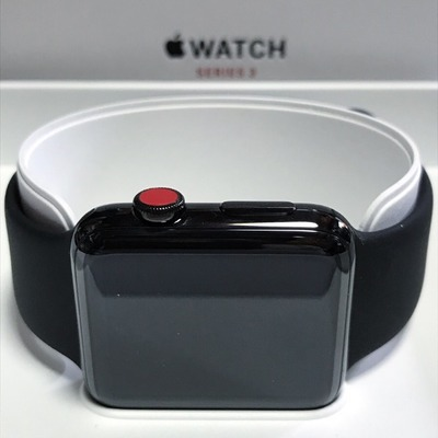 【AppleWatch】AppleWatchが届きました!