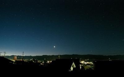 【GoPro】夜景をキレイに撮る裏技 [写記 vol.1491]