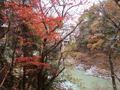 【天竜峡】峡泉へ行ってきたよ [写記 vol.936]