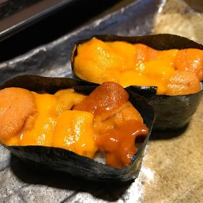 【鮨Dining KIYOMASA】この気軽さがいいね!好きなネタを好きなだけ食べてきたよ [北海道2017 冬 vol.4]