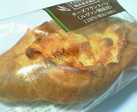 チーズフランスパン(ファミリーマート)