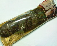 クランベリーが入った濃厚ショコラフランス (ファミリーマート)