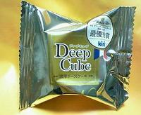 ディープ・キューブ(Deep Cube)濃厚チーズケーキ