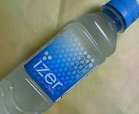 izer(アイザー)水 ボトルドウォーター