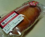 しっとりチーズケーキ(セブンイレブン)
