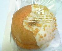 ポムドーナツ(レアチーズ) セブンイレブン