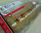 紅茶ロールパン