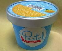 なめらかマンゴーアイスクリーム パステル(Pastel)