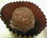 ゴディバ(GODIVA)アイスクリームトリュフ(ダークチョコレート)