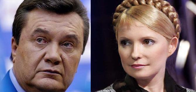 ウクライナ:拭えないロシアの影...