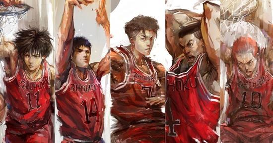 スラムダンク作者「日本人にはバスケは向かない、それを日本人自らが認めてしまっていたらそこで試合終了だよ」