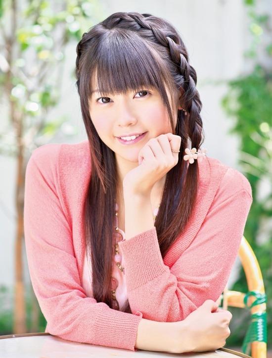 声優の竹達彩奈さん「叶姉妹のセクシーでファビュラスなお身体ドキドキする」