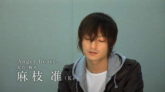 【悲報】『Key』所属のシナリオライター・麻枝准さん、心臓移植する以外に助かる方法がない事が判明…