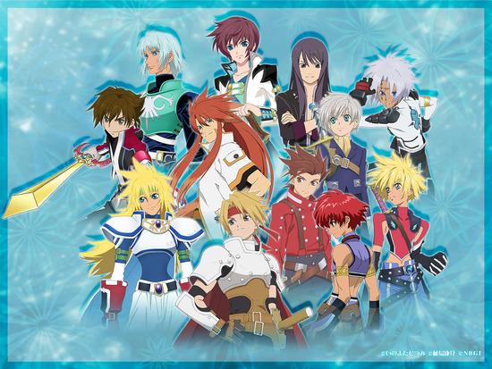 テイルズの開発者「日本3大RPGはテイルズ、ドラクエ、FF」